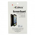 Protective Clear Screen Protector Film Guard for Samsung Note 3 - Transparent (2 PCS)