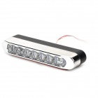 EW-Y0 8-LED 12V Chassis Light - Silver + Black
