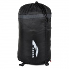 Ryder Storage Compression Bag for Sleeping Bag - Black