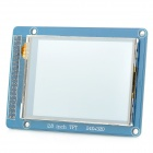 "XS 01 2.8"" TFT LCD Display Screen Module for Arduino - Blue"