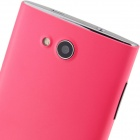 "H3038 MTK6572 Dual Core Android 4.2.2 WCDMA Bar Phone w/ 4.5"", 512MB RAM, 4GB ROM, GPS - Deep Pink"