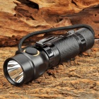 XP-11 Cree XM-L T6 450lm 5-Mode White Flashlight - Black (1 x 18650)
