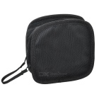 Emoblitz 9-Pockets Nylon Filter Wallet Case Bag Box for Cokin P Series 84mm P306 CPL MC UV Star