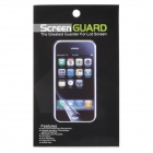 Guardias de protección de pantalla 5H ARM Mate para Iphone 5C - Transparente (5 PCS)