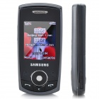 "Samsung J700 GSM Bar Phone w/ 2.0"" Screen, Tri-Band, Bluetooth V2.0 and 1.3MP Camera"
