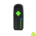 Quad-Core Android 4.2 Mini PC Google TV Player w/ 2GB RAM / 16GB ROM / HDMI / Bluetooth - Black