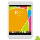 "VOYO A8 7.9 ""IPS Quad Core Android 4.2 Tablet PC ж / 1GB RAM / ROM 16 Гб / HDMI - Silver Grey"