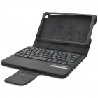 Detachable 59-Key Bluetooth V3.0 Keyboard Case for Google Nexus 7 II - Blue