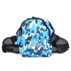 Doglemi DM90031-2 Canvas Bag for Dog - Blue (L)