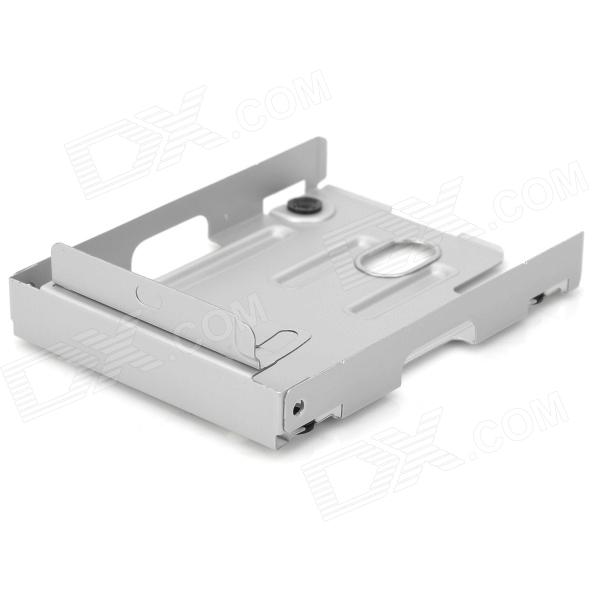 Internal Aluminum HDD Holder for PS3 CECH-4000 / PS3 CECH-4012 - Silver