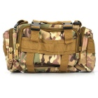 ESDY Multifunctional Mountaineering Bag - CP Camouflage