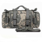 ESDY Multifunctional Mountaineering Bag - ACU Camouflage