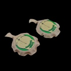 Farting Whoopee Cushion - Light Yellow + Green (2 PCS)