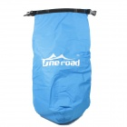 RJ-308L Outdoor Sport Camping Waterproof Storage Bag - Blue (20L)