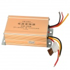 CD-20A Car DC 20~30V to DC 12V Power Transformer - Rosy Golden