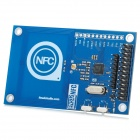 13.56MHz Arduino PN532 On-board Antenna NFC / RFID Module w/ Smart Card