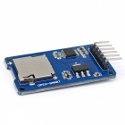 MicroSD Card Adapter module for Arduino