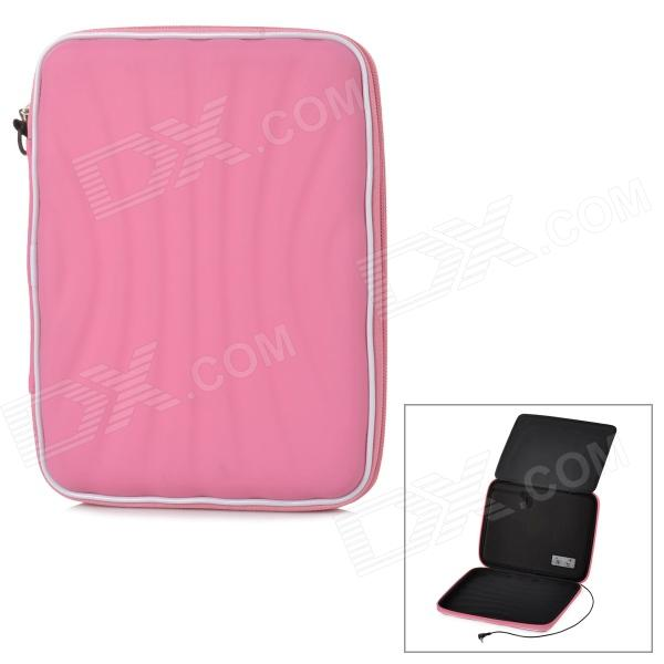 Protective PU + EVA Speaker Case Bag w/ Stand for 8