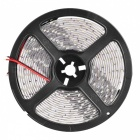 90W 7500lm 300-SMD 5630 LED Cold White Waterproof Car Decoration Light Strip (12V / 5m)
