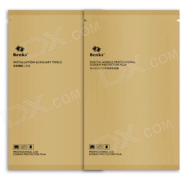 Benks Magic THR Super Scratch-Resistant Set Series Protection Film for Samsung Galaxy S4 i9500