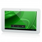 "KJ902 9.0"" Quad Core Android 4.1.1 Tablet PC w/ 1GB RAM, 8GB ROM, TF, Wi-Fi, Dual-Camera - White"