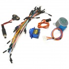 TJUNO R3 UNO Stepper Motor 1602LED Learning Set for Arduino