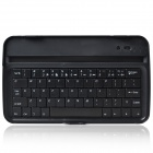 External Bluetooth V3.0 61-Key Keyboard for Samsung Galaxy Tab 3 8 .0 / T310 / T311 - Black