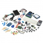 RFID Stepper Motor Learning kit for Arduino - Multicolored