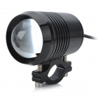 M1306 CREE XM-L U2 15W 1000lm Waterproof 3-Mode White Light Motorcycle LED Bulb - Black