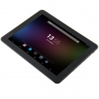 "PIPO M6 Pro 9.7"" IPS Retina Quad-Core Android 4.2.2 Tablet PC w/ 2GB RAM, 32GB ROM, HDMI, GPS -Black"
