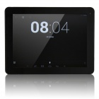 "PORTWORLD V940A 9.7"" Android 4.2 Quad Core Tablet PC w/ 1GB RAM, 8GB ROM, Wi-Fi - Silver + Black"
