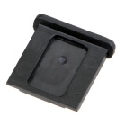 Universal Protective ABS Hot Shoe Cover for Nikon SLR + More - Black