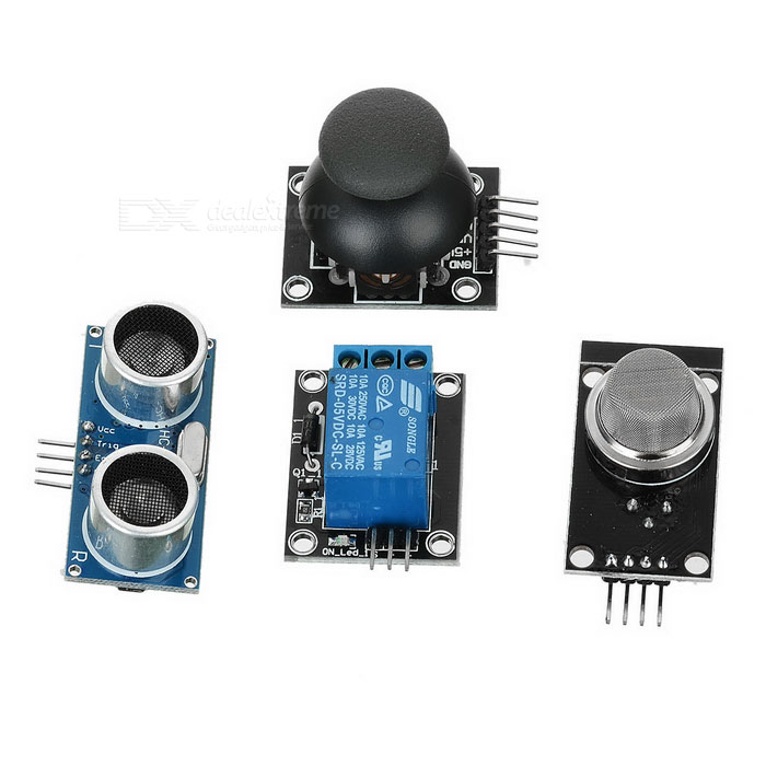 Diy learning board for arduino free shipping dealextreme
