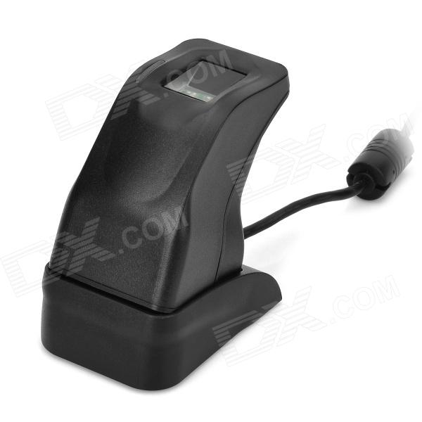Zksoftware Zk4500 Fingerprint Recognition Time Attendance Biokey Machine - Black rollercoasters the time machine