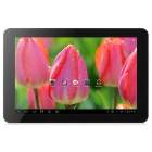 "Aipo V300-2 10.1"" Android 4.1 Quad Core Tablet PC w/ 2GB RAM / 16GB ROM / HDMI - Silver + Black"