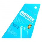 REMAX PET Micro Matte Screen Guard for Iphone 5C - Transparent
