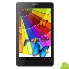 "Aipo 500i-5 7 ""Android 4.1 Tablet PC Quad Core w / 1GB RAM / 8GB ROM / HDMI - Iron Grey + Schwarz"