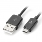 USB 2.0 Sync Data/Charging Cable for LG Nexus 4 E960 - Black