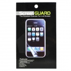 Protective PET Glossy Screen Guard for Meizu MX3 - Transparent