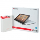 "Nextway E9X 9.7"" IPS Quad Core Android 4.1 Tablet PC w/ 1GB RAM / 16GB ROM / HDMI - Silver + Black"