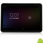 "PIPO M9 pro 10.1"" IPS Android 4.2.2 Quad-Core 3G Tablet PC w/ 2GB RAM, 32GB ROM, GPS, HDMI - Black"