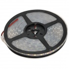 Waterproof 72W 2200lm 6500K 300-5050 SMD Cool White Strip