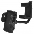 Car Rearview Mirror Bracket Mount Holder for Iphone 4 / 4S / 5 / Samsung