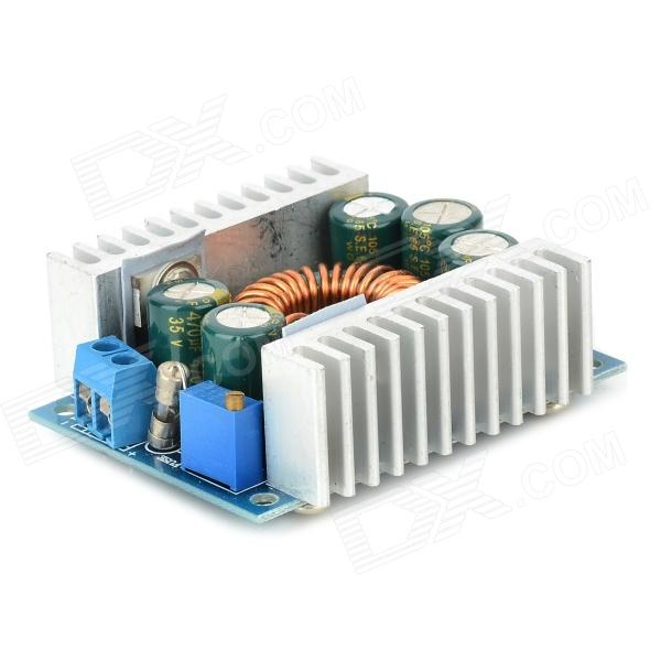 High Power DC 4.5~30V to 0.8~30V 12A Buck Converter DC Car Power Supply Module