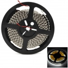 96W 3800lm 6500K 1200-3528 SMD LED White Light Flexible Strip Lamp (12V / 5m)