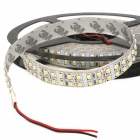 96W 3800lm 6500K 1200-3528 SMD Cold White Light Flexible Strip Lamp