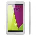 "ICOO D70M 7"" Android 4.2 Dual Core Tablet PC w/ 512MB RAM, 8GB ROM, Dual-Camera, Wi-Fi - White"