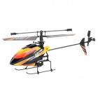 WLtoys V911 4-CH 2.4GHz  R/C Helicopter w/ 130mAh Rechargeable Battery + Charging Cable + Gyro
