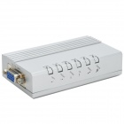 AVSTAR AV-3500 VGA to S-Video Converter - Silvery White