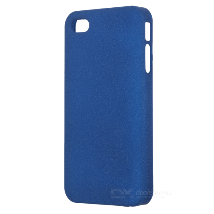 iPhone phone case for iphone 4 Light Blue Iphone 4 Case Iphone 4 / 4s - light blue